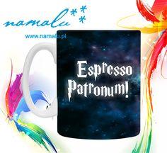 Coffee Cafe, Espresso, Harry Potter, Mugs, Tableware, Funny, Gift, Kaffee, Espresso Coffee