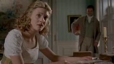 It's blurry, but I love Knightley's tails and waistcoat in this scene.