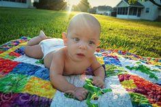 Emma B Photography - Babies