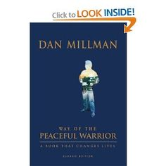 My dad recommended this book to me years ago. It was definitely an inspirational, uplifting story.