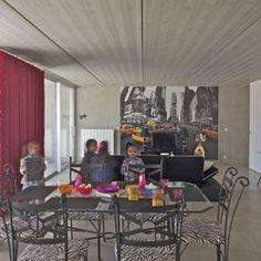 Lacaton & Vassal . Neppert gardens 59 dwellings . Mulhouse (24)