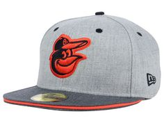 Baltimore Orioles Hats   Caps  a26c20dba773