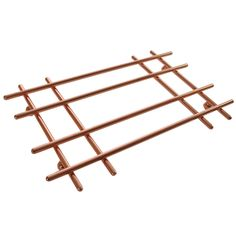 Copper Trivet - PIN