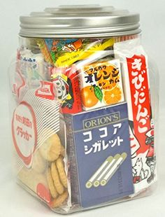 Japanese Dagashi Assortment Snacks Sweets Candies Special Set 40 packs of dagashi  15packs of toys -- To view further for this item, visit the image link.Note:It is affiliate link to Amazon.