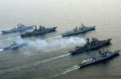 Первая реакция России на ракетные стрельбы Украины вблизи Крыма - СМИ http://proua.com.ua/?p=66319