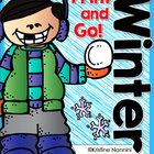 FREE This Winter Print and Go Freebie is full of ready-to-use pages for any 4th and 5th grade classroom! All you need to do is print, copy, and use!   T...