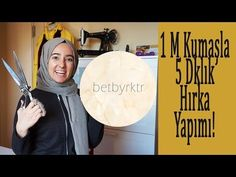 1 Meter Fabric What Do Not Say! Fall Jeans, Hijab Chic, Fall Outfits For Work, Dress Sewing Patterns, Fashion Prints, Diy Clothes, How To Introduce Yourself, Slogan, Diy And Crafts