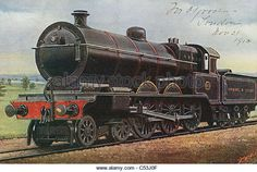 lancashire and yorkshire railway - Google Search