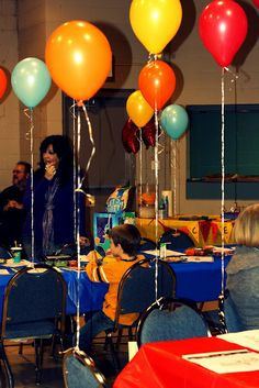 A Phineas and Ferb Birthday Party