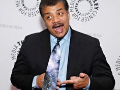 Neil DeGrasse Tyson: Christians have no right to call Scientologists crazy