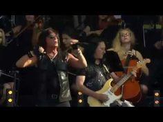 Joe Lynn Turner-Stargazer(Tribute to Dio)@ Wacken 2015 Rock Meets Classic James Dio, Stargazer, Musicals, Singing, Stage, Meet, Rock, Concert, Classic