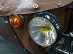 Classics Revealed #Car #Quiz: Guess this Car - #Velorex #Jawa