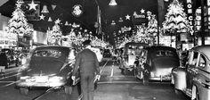 1940 hollywood  vintage los angeles