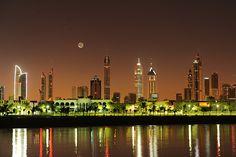 Good morning Dubai, december 2011