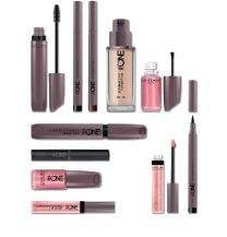 Day to day Beauty collection from TheONE range by Oriflame. Also available in Long Wearing formula and High Impact formula