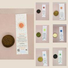 Shampoings solides et leur emballage en papier ensemencé.100% zéro déchet 🥰 Poo, Carole, Frame, Ayurvedic Plants, Soaps, Hand Made, Wrapping, Paper, Picture Frame