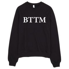 BTTM Sweatshirt