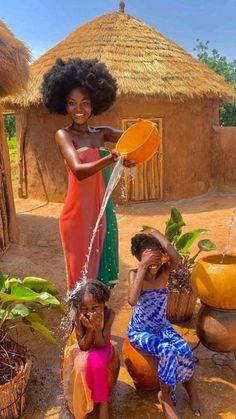 840 Ideeen Over Africa In 2021 Natuurlijke Meisjes Natuurlijkhaarkunst Afrikaanse Dans