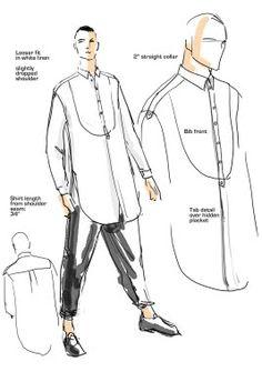 Fashion Design Drawing Project Draw The Line: - Illustration Mode, Fashion Illustration Sketches, Fashion Sketchbook, Fashion Sketches, Fashion Sketch Template, Fashion Templates, Fashion Art, Fashion Models, Men Fashion