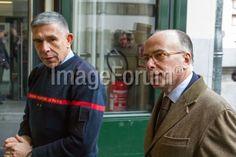 AFP | ImfDiffusion | FRANCE - ATTACKS - FIRST AID - POLITICS (citizenside.com - CS_125830_1395836 - CITIZENSIDE/CHRISTOPHE BONNET)