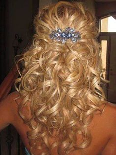 Stylish Parties Superb & Cool Hairstyles For Women & Girls (