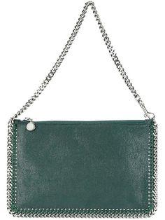 STELLA MCCARTNEY  Falabella  Shoulder Bag.  stellamccartney  bags  shoulder  bags  leather  lining   73ff8aa545d