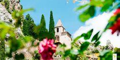 https://flic.kr/p/L8xvaq | Moustiers-Sainte-Marie | Moustiers Sainte-Marie Alpes de Haute-Provence. PACA. FRANCE