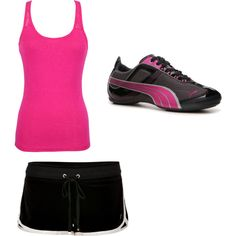 """Run One"" by mcdowelln on Polyvore"