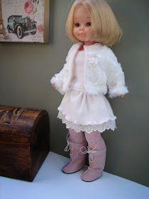 Quien tiene una Nancy, tiene un tesoro.!!!   Vestidos y conjuntos de primavera verano                                                   ...