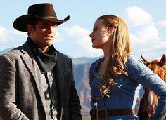'Westworld' Series Premiere Recap: 'The Original'