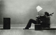 This may be the best logo picture ever. (Maxell.)
