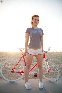 California bike