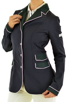 Animo..want this show jacket