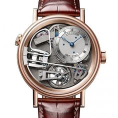 Breguet Tradition Repetition Minutes Tourbillon 7087