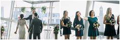 Wedding: Clint & Erika // San Diego Public Library, San Diego, CA » Analisa Joy Photography // beautiful worship during their ceremony