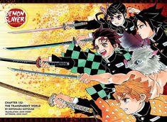 Manga Art, Anime Manga, Anime Art, Demon Slayer, Slayer Anime, Vocaloid, Anime Episodes, Otaku, Manga Covers