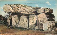 56 PLOUHARNEL dolmen de crucuno