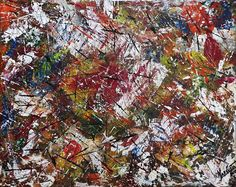 Pinturas da Margusta