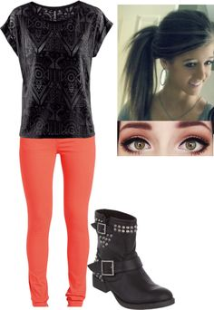 """Untitled #941"" by dreambigmakewishes ❤ liked on Polyvore"