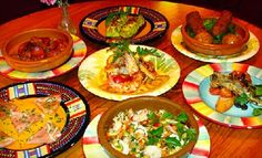 Groupon - Five Tapas and Two Desserts at Euzkadi (Up to 55% Off). Two Options Available. . Groupon deal price: $42.00
