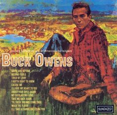 Buck Owens [1961] [LP] - Vinyl