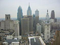 philadelphia | From Philadelphia International Airport via Shuttle Service