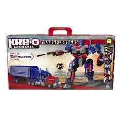 Kre-O Transformer