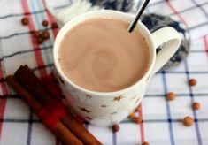 Kakao na mleku z cynamonem - DoradcaSmaku.pl Drinks, Tableware, Shake, Smoothie, Author, Drinking, Beverages, Dinnerware, Dishes