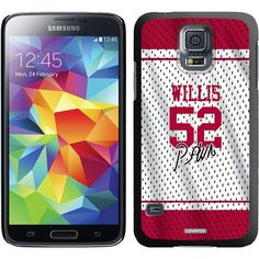 Patrick Willis - Jersey design on Samsung Galaxy S5 Thinshield Case