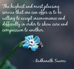 Radhanath Swami Favorite Quotes, Best Quotes, Negative Person, Magic Quotes, Daily Mantra, Wonder Quotes, Yoga Quotes, Inspirational Message, Meant To Be