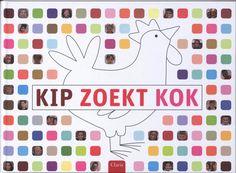 Kip zoekt kok is een kookboek boordevol heerlijke kipgerechten van over de hele wereld. Maar er staan niet alleen recepten in dit boek: je komt ook me...