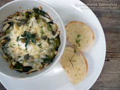 Baked Eggs in Asparagus Sweet Onion Nests