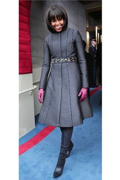 Michelle Obama Style - Fashion and Beauty Pictures of Michelle Obama - Elle#slide-50#slide-50