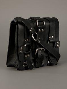 KOKON TO ZAI | Harness shoulder bag.